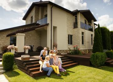 Заказать проект частного дома в Херсоне Профи Строй