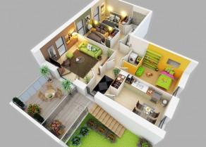 Как выбрать проект дома? С чего начать строительство дома?