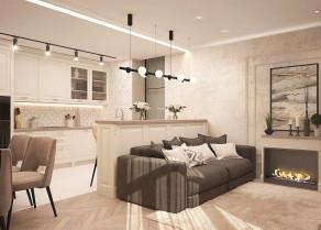 Від чого залежить вартість ремонту квартири в 2021 році