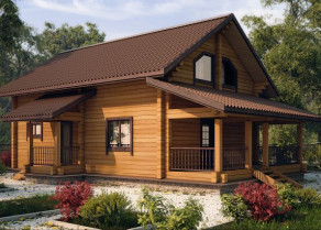 Construction of summer cottages: where to start construction?
