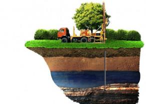 Геологія ділянки під будівництво будинку