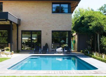 Построить бетонный бассейн в Херсоне