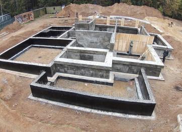 Нанять строителей для заливки фундамента в Херсоне ПРОФИ СТРОЙ бетонщики профессионалы!