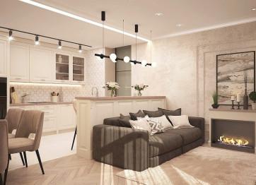 От чего зависит стоимость ремонта квартиры в 2021 году