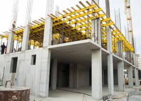 Заказать Бетонно монолитное строительство в Херсоне Профи СтройНиколаев