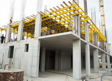 Замовити Бетонно монолітне будівництво в Херсоні Профі Строй Миколаїв
