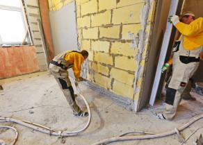 Нанять профессиональных отделочников для внутренних и наружных работ в Херсоне Профи Строй