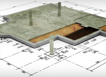 To order a constructive part (calculation of the foundation) in Kherson