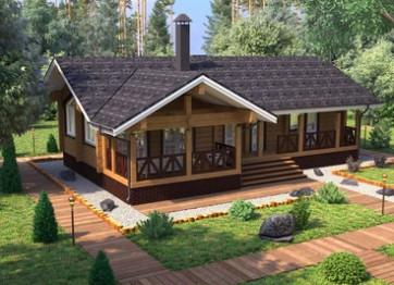 Будівництво каркасних будинків в Миколаєві