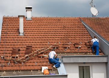 Кровельные работы в Херсоне. Строительство крыш.
