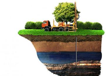 Геология участка под строительство дома