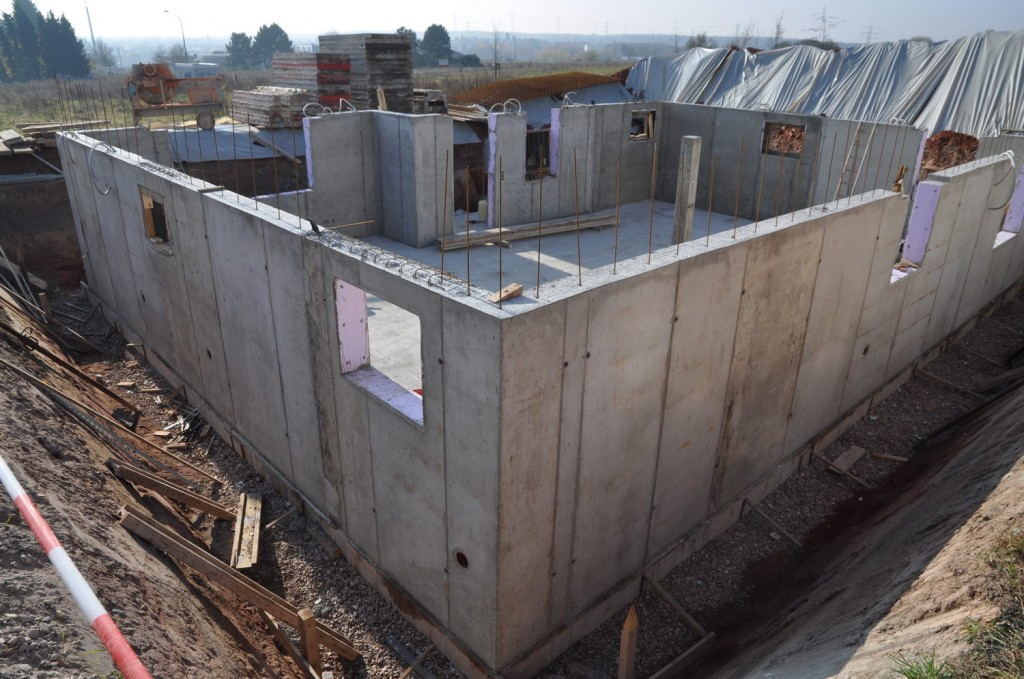 Заказать строителей для строительства монолитного здания Херсон Николаев Профи Строй